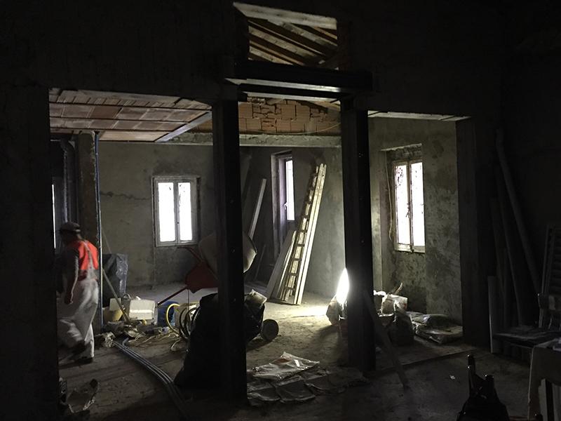 lavori edilizia firenze