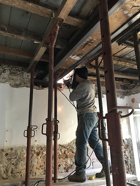 lavori edili firenze