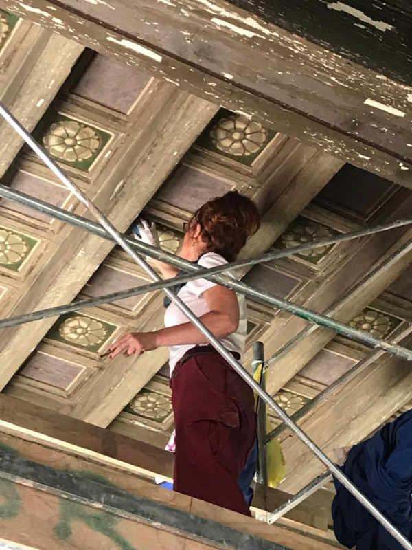 restauro firenze tuscan creative