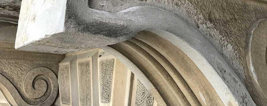 restauro architettonico